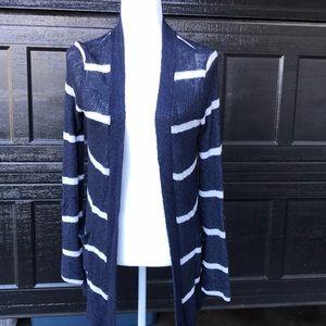 Bergdorf Goodman splendid size small cardigan